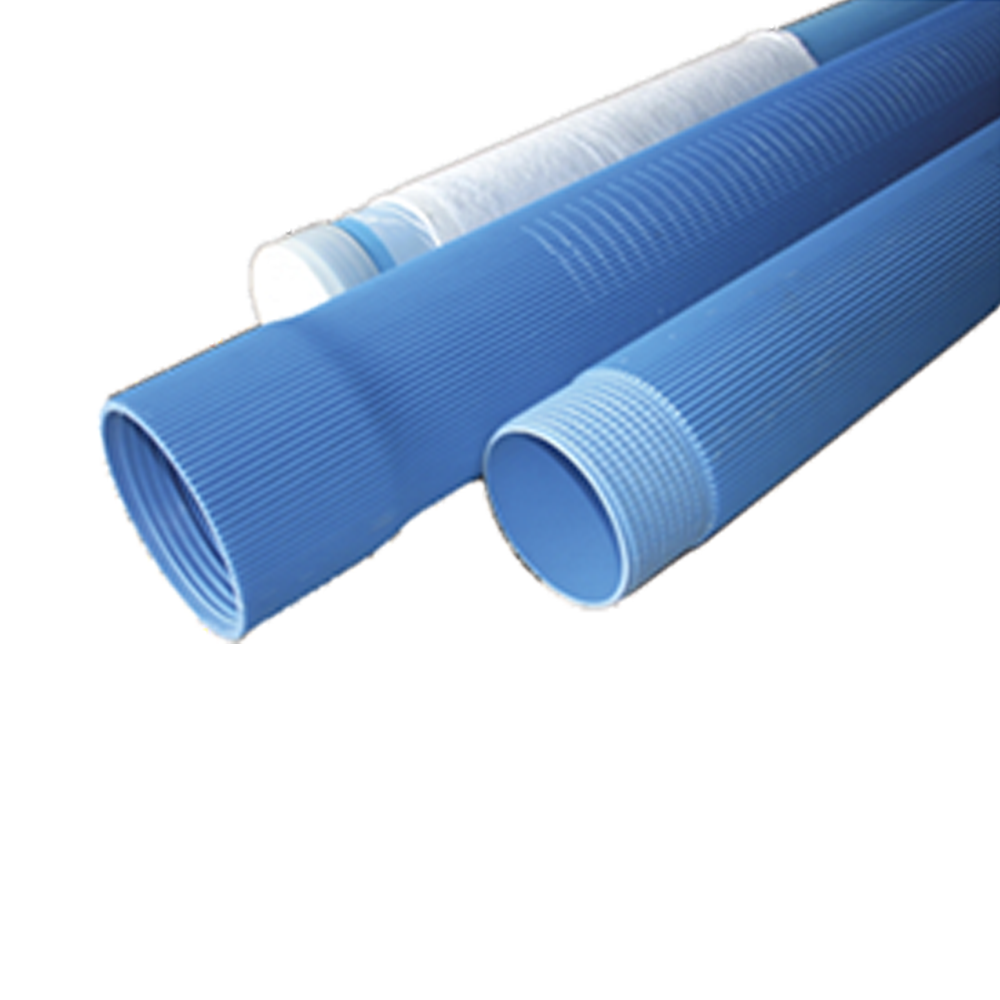PVC pipe for drainage